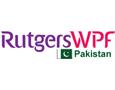 Rutgers WPF Pakistan